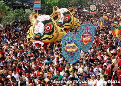 Dhaka, Bangladesh (Asia)