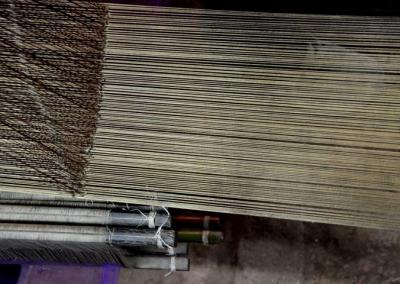 Woven Carpets — Dhaka