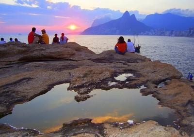 Rio de Janeiro, Brazil (S. America)