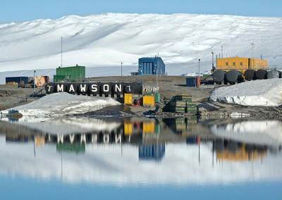 Mawson (Antarctica)
