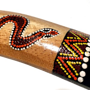 Destination Perth Boomerang (BR003)