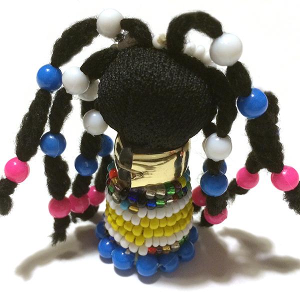 Tabby Pretoria (S-XL dolls, braided)