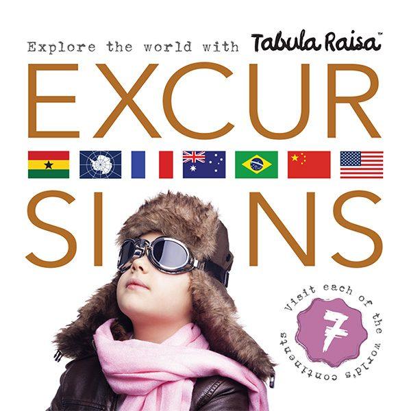 Excursions 7