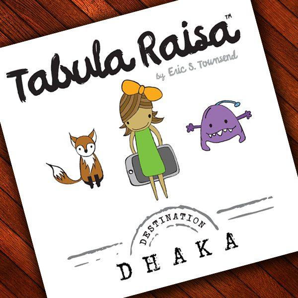 Destination Dhaka (Hardcover/Paperback)