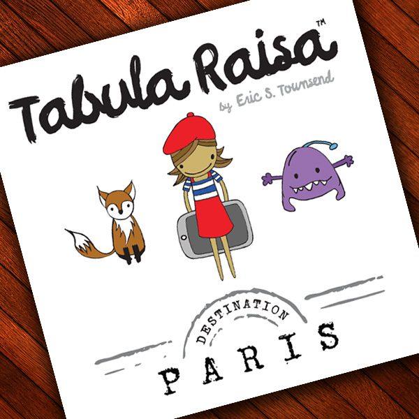 Destination Paris (Paperback)