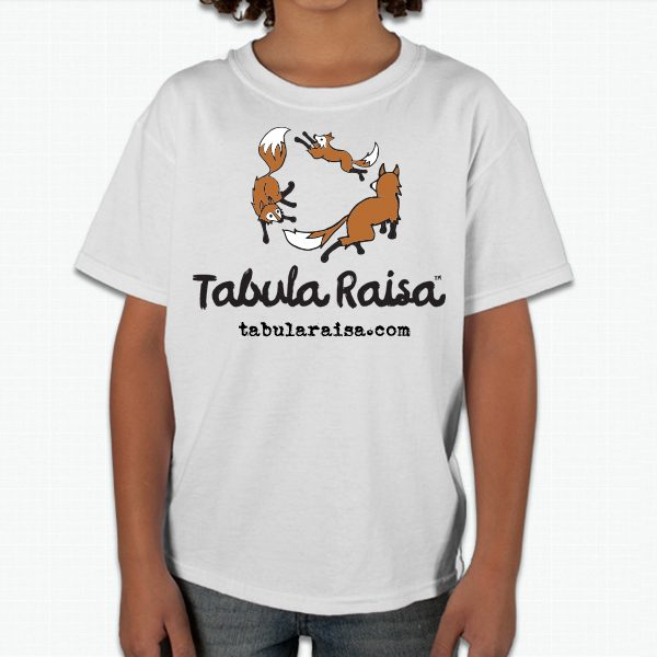 The Legend of Tabula Raisa